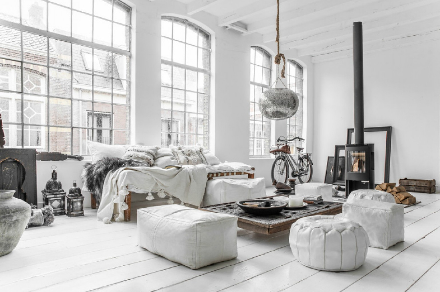 5 secrets to scandinavian style damsel in dior for Scandinavian interior